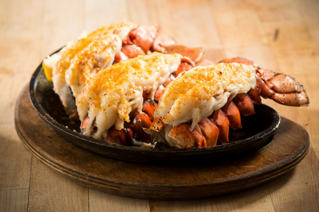 Chickie's & Pete's Baby Lobster Tails