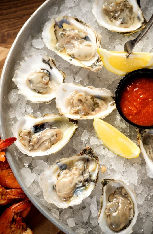Chickie's & Pete's Oysters