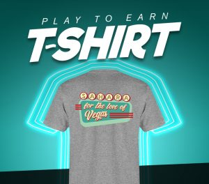 Play To Earn T-Shirt
