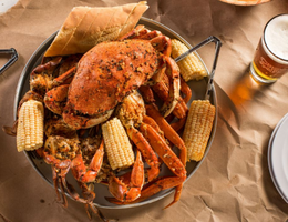 Chickie's & Pete's Crabfeast
